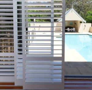 indoor sliding shutters